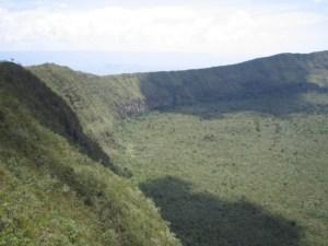 Mt Longonot