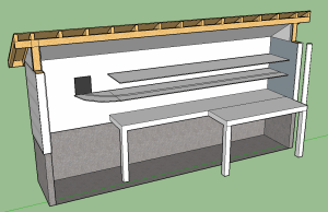Storage-Interior