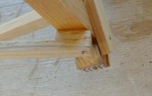 Photo 5 - Small Block Under Top Brace