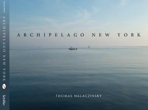Archipelago New York by Thomas Halaczinsky