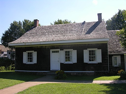 Wyckoff House Unusual Facts about NYC