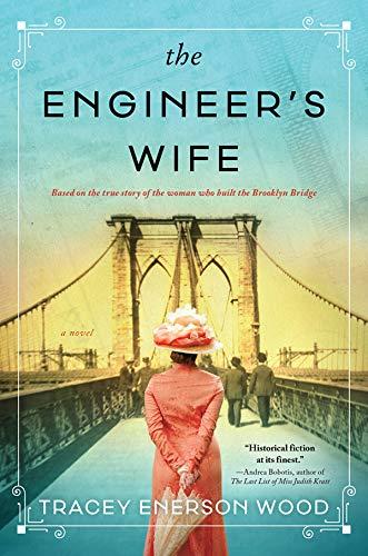 Brooklyn Bridge Book Tracey Enerson Wood