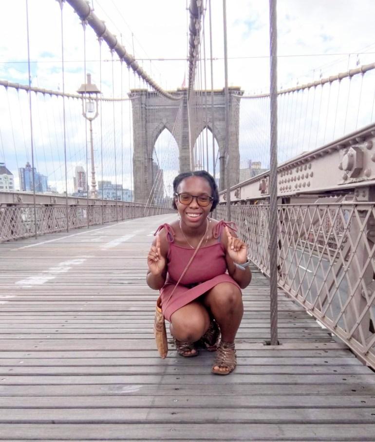 Brooklyn Bridge photo tips