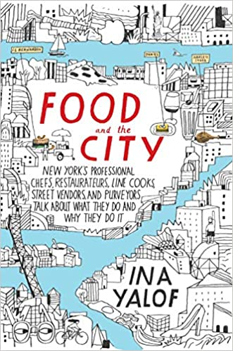 Books About Food in NYC 3