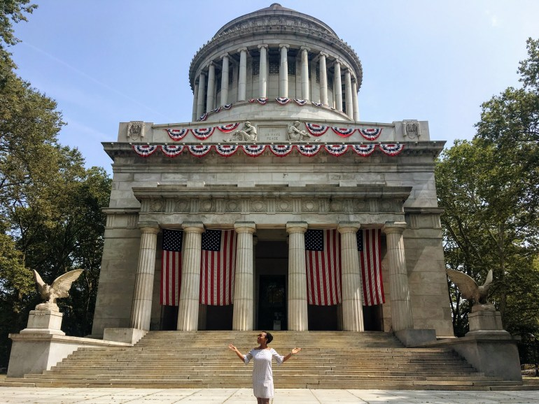 Grant's Tomb Underrated Places in Upper Manhattan
