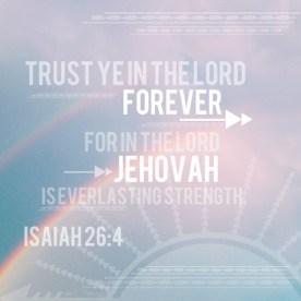 Everlasting Strength