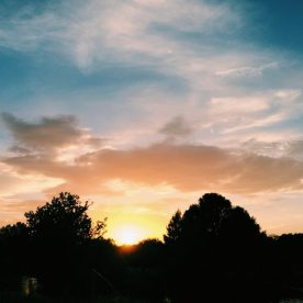 Texas Sunsets!