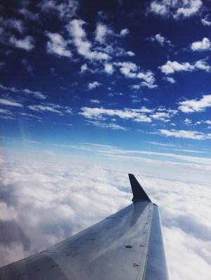 November || Flying!