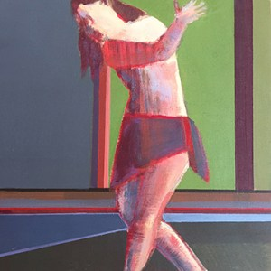 Artist Shilo Ratner, Gypsy Soul, 8
