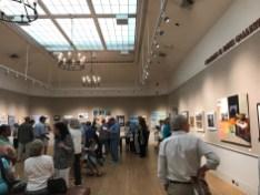 CAFA 2017 Mystic Art Museum Exhibition