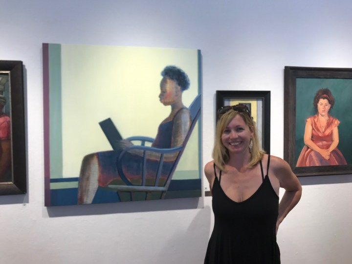 116th New Haven Paint and Clay Club Juried Exhibition