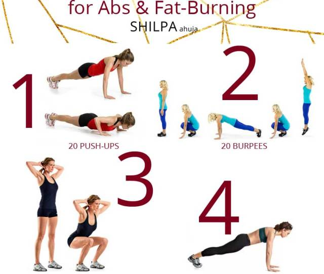 Six Pack Exercise My Simple Guide To  Pack Abs In  Weeks