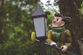The Street Lamp Lighter