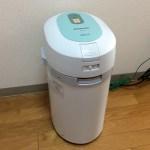 生ごみの臭いを2万円くらいで完璧に解決する方法