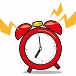 時間の無駄をなくす為の思考術と行動力☆失敗してわかる時間の大切さ