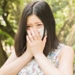 花粉症で喉が痛い時には?症状を劇的に緩和するおばあちゃんの知恵!