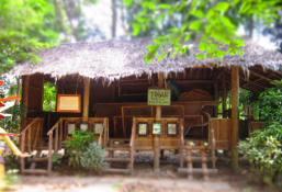 Togan, a traditional K'Gan Royal house
