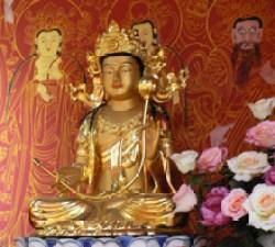 Dharma Talk October 6