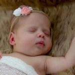Twins newborn photoshoot, Wandsworth, London