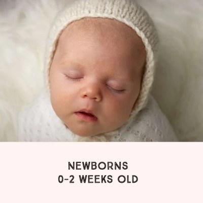 Maternity & Newborn, Tooting Photographer