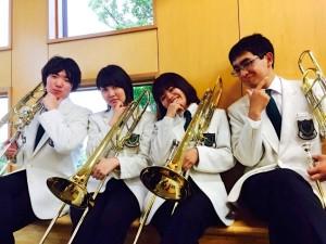 名古屋商科大学吹奏楽部シンフォニックアンサンブル