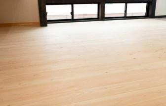 長野市畳からフローリングへの工事事例