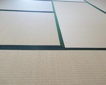 長野市畳からフローリングへの変更工事