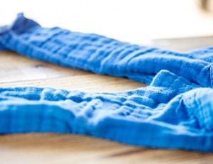 床暖房システムを衣類の乾燥で使うとフローリングを傷めたり、伸縮させる原因になります