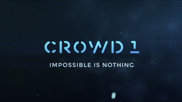 Crowd1 review