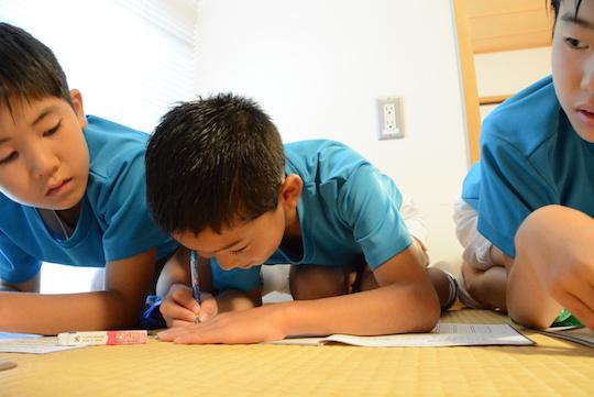 子どもたち選手と目標を「具体的」にする練習をしよう