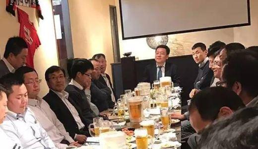재일중국조선족경영자협회 신년회, 정유년 활약 기약 / 中国朝鲜语广播CNR 박영화