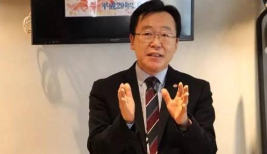 중국조선족기업가에게서 듣는 사업경험 – 동경에서 최영철회장님과의 간담회 참가후기   쉼터