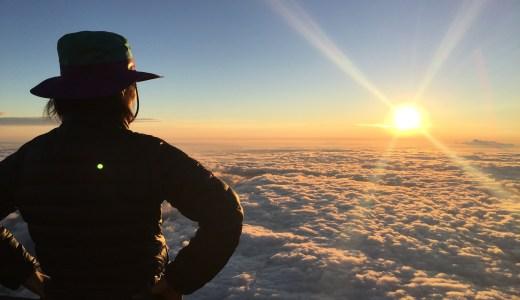 후지산이 높다하되 하늘아래 뫼이로다 – 2018.8.3 후지산등산 , 당신의 참여를 기다립니다  / World-OKTA치바지회 및 등산애호가협회