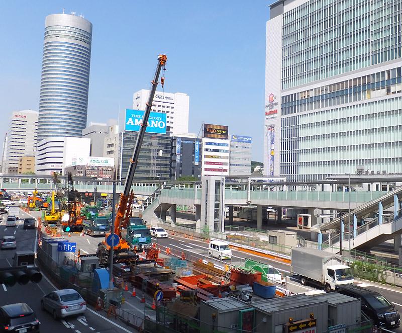 2022年の「相鉄・東急直通線」開通まで長い道のり、2016年の進捗まとめ