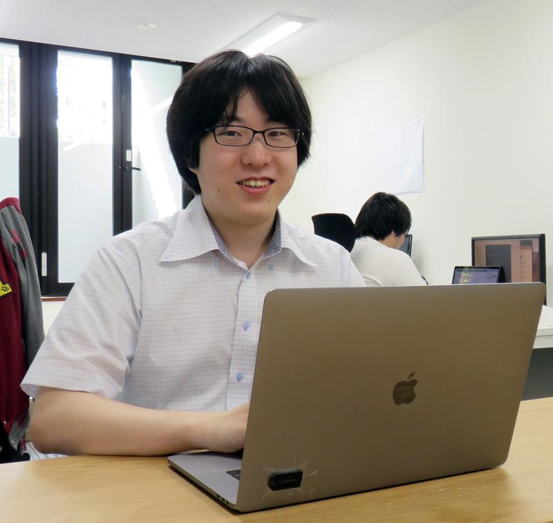 新横浜で飛躍を目指す26歳社長の「きぼうソフト」、IT開発者を集める最先端の働き方