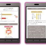 好腸、不腸が尿でわかる 名古屋大学発ベンチャー開発の腸内環境検査キット