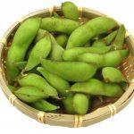 京のブランド産品「新丹波黒」「紫ずきん」 旬の黒大豆未熟種子、アントシアニン還元体の働きは