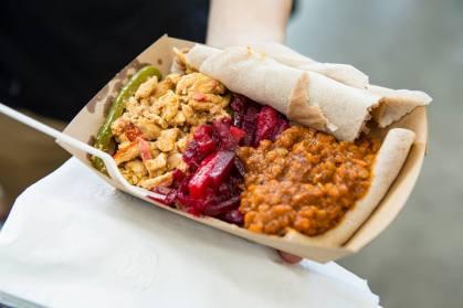 Ethiopian Food 2