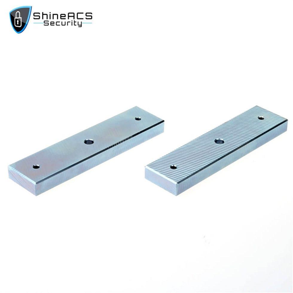 180kg Double Door Magnetic Lock SL M180D 4 980x980 - 180kg Double Door Magnetic Lock
