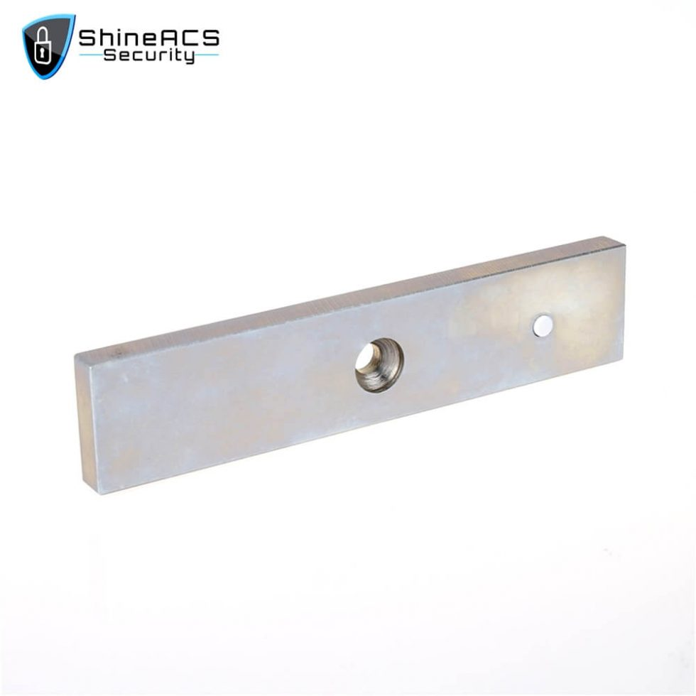 280kg Single Door Magnetic Lock SL M280 4 980x980 - 280kg Single Door Magnetic Lock