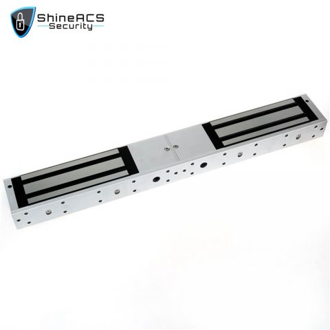 380kg Double Door Magnetic Lock SL M380D 2 480x480 - ShineACS Access Control Products