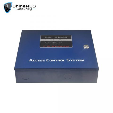 Access Control Power Supply SP-96P (1)