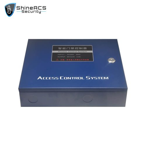 Access Control Power Supply SP 96P 1 500x500 - 3A Semi Uninterrupted Access Control Power Supply