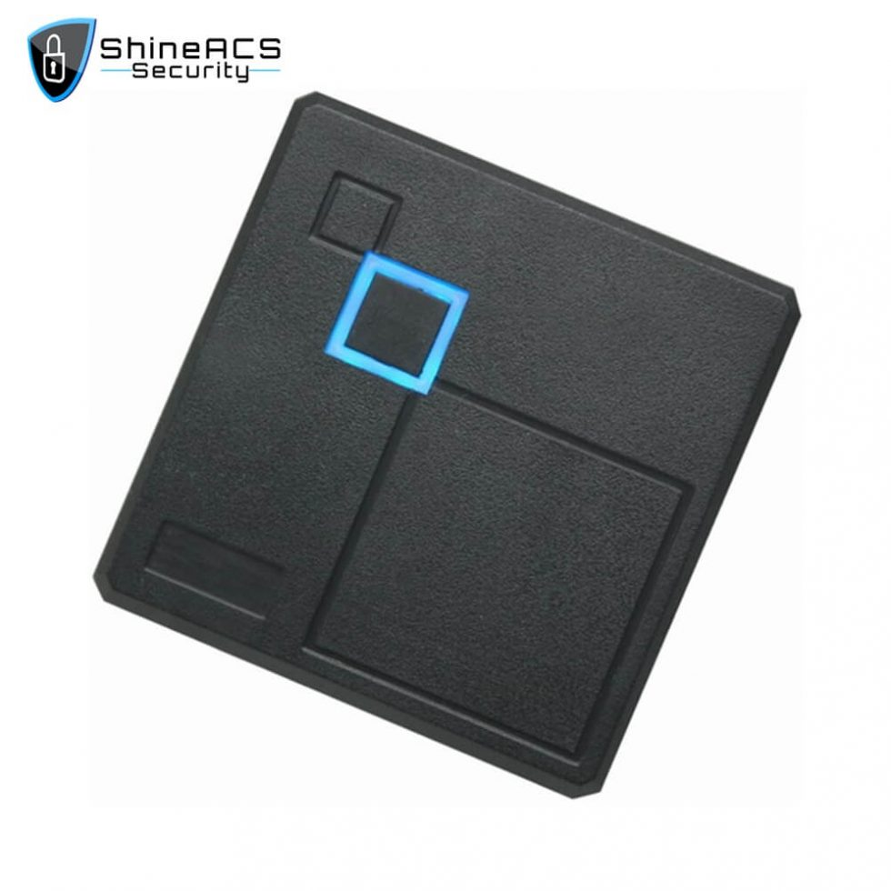 Access Control Proximity Card Reader SR 012 980x980 - 125KHz/13.56MHz Access Control Card Reader SR-01