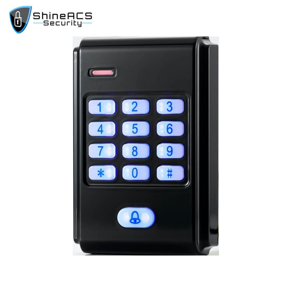 Access Control Standalone Device SS K06K 1 980x980 - Access Control Standalone Device SS-K06K