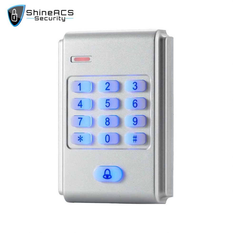 Access Control Standalone Device SS K06K 2 980x980 - Access Control Standalone Device SS-K06K
