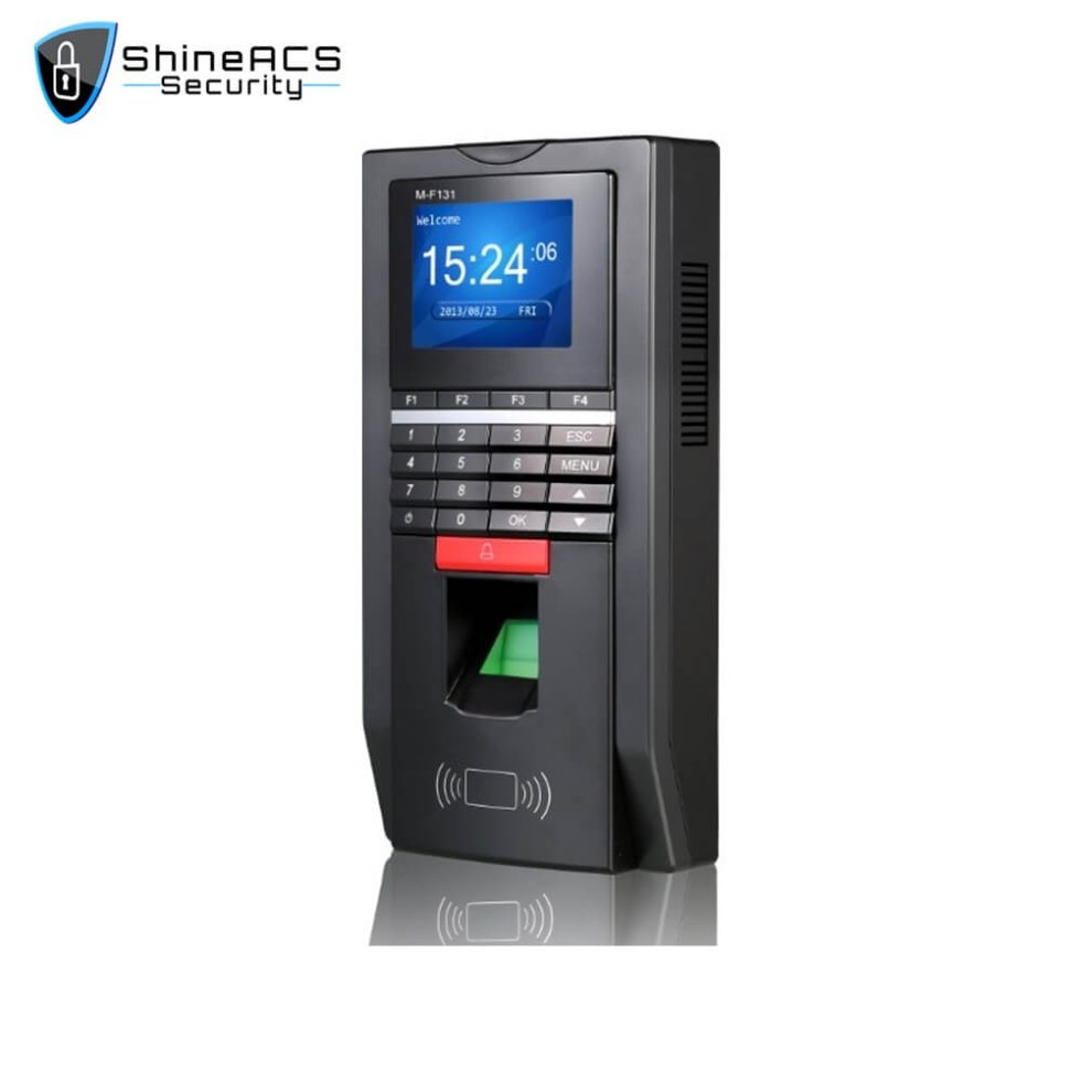 Fingerprint Time Attendance ST F131 5 980x980 - Fingerprint time and attendance systems for small businesses ST-F131