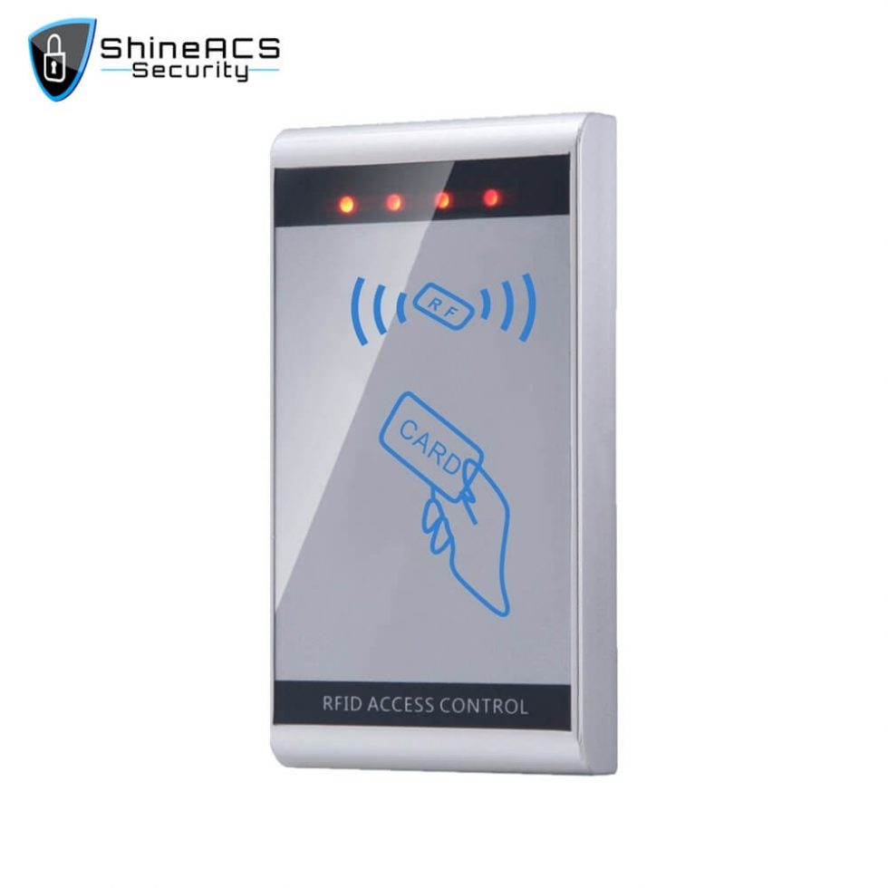 Multi function Access Controller and card readers SS K13 2 980x980 - Access Control Standalone Device SS-K13