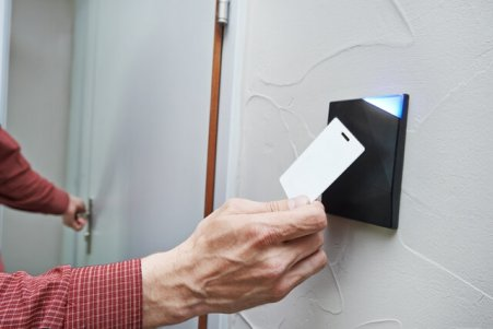 How to choose access control card reader 451x301 - Access Control System Knowledge
