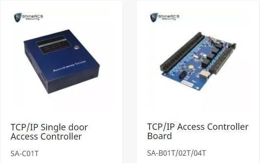 ShineACS Access controller - How to choose a high-quality access controller board?